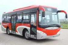 8.1米|18-30座安源城市客车(PK6810HHG3)