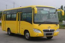 6.6米|13-23座安源城市客车(PK6662HQD3)