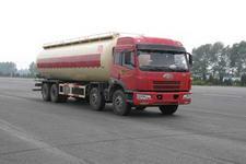 冰花牌YSL5312GSNP21K2L2T4E型粉粒物料运输车图片
