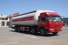 天际牌GF5311GFL型粉粒物料运输车