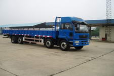 徐工国三前四后六货车256马力20吨(NXG1319D3AZDL1)