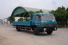 嘉龙国三单桥货车143马力10吨(DNC1160G1-30)