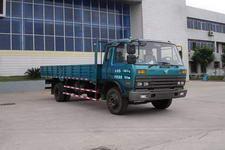 嘉龙国三单桥货车143马力10吨(DNC1160G-30)