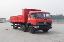 东实前四后四自卸车国三190马力(DFT3251G)
