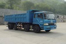 柳特神力牌LZT3310PK2E3T2A90型平头自卸汽车图片