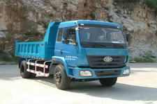 柳特神力牌LZT3167PK2E3A90型平头自卸汽车图片