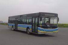 12米|23-42座青年混合动力城市客车(JNP6120GHP-2)