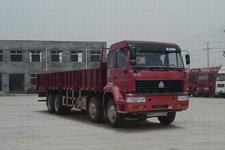斯达-斯太尔牌ZZ1311N4661C1H型载货汽车图片