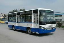 南骏牌CNJ6750JNB型城市客车