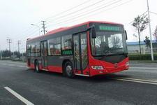 南骏牌CNJ6921HNB型城市客车