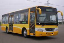 10.1米|17-40座野马城市客车(SQJ6101B1D3)