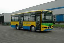 南骏牌CNJ6851TNB型城市客车
