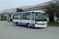 南骏牌CNJ6750JB型城市客车