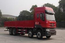 乘龙国三前四后八货车271马力20吨(LZ1311QEL)