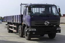 神宇国三前四后四货车180马力18吨(DFS1252G)