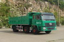柳特神力牌LZT3256PK2E3T3A90型平头自卸汽车图片
