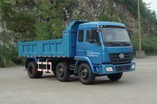 柳特神力牌LZT3190PK2E3T3A95型平头自卸汽车图片
