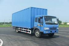 一汽解放国三单桥厢式运输汽车165-194马力5-10吨(CA5160XXYP9K2L5E)