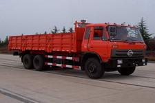 神宇国三后双桥,后八轮货车211马力15吨(DFS1251GL5)
