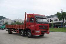 福建国三前四后四货车223马力17吨(FJ1251MB)