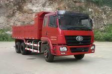 柳特神力牌LZT3253P2K2E3T1A92型平头自卸汽车图片