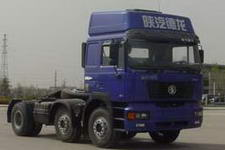 陕汽前四后四牵引车336马力(SX4257NT2791)