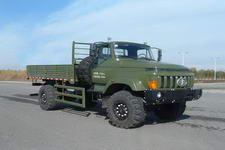 解放牌CA2121K2T5A70E3型长头柴油越野汽车图片