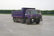 普诚前四后八自卸车国三260马力(PC3312GF1)