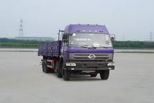 神宇国三前四后八货车241马力21吨(DFS1311G)