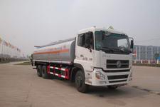 SGZ5250GHYDFL3A9型华威驰乐牌化工液体运输车图片