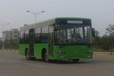 9.1米|12-38座同心城市客车(TX6910CNG)