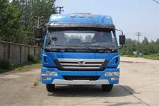 徐工牌NXG5160XXY3型厢式运输车图片