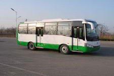 7.3米|10-27座齐鲁城市客车(BWC6731NG)