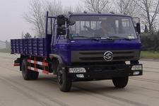 远威国三单桥货车136马力6吨(SXQ1120G)
