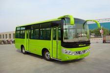 7.1米|12-24座舒驰城市客车(YTK6710GH)