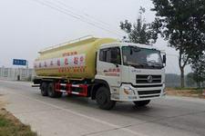 楚胜牌CSC5251GFLD8型粉粒物料运输车