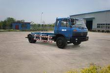 江特牌JDF5160ZXXK型车厢可卸式垃圾车