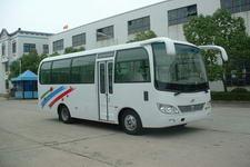 春洲牌JNQ6660DK2型城市客车