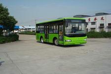 春洲牌JNQ6760DK1型城市客车