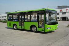 春洲牌JNQ6760NK1型城市客车