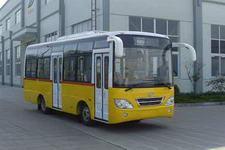7.3米|10-27座吉江城市客车(NE6732G01)