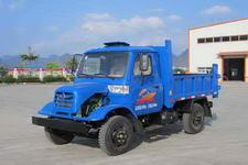 DA2510CD1都兴自卸农用车(DA2510CD1)