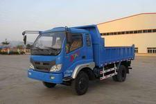 都兴牌DA2815PD型自卸低速货车图片