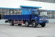 英田国三前四后四货车200马力14吨(YTA1250DY1A1)