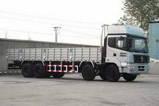 英田国三前四后八货车241马力18吨(YTA1310DY1A1)