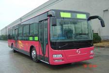 11.6米|24-47座扬子城市客车(YZK6120NJYC1)