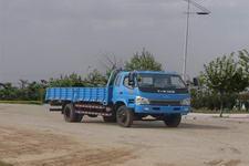 欧铃国三单桥货车131马力10吨(ZB1150TPH3S)
