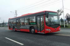 南骏牌CNJ6121HNB型城市客车