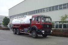 武工牌WGG5252GXHB型油田下灰车图片