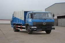 葛汽牌CGQ5168ZYSK型压缩式垃圾车